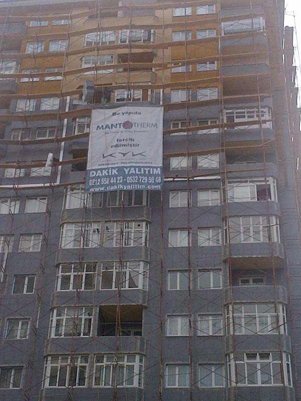 İdeal Apartmanı
